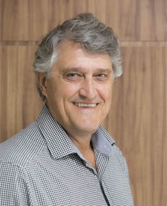 Celio Luiz Damo