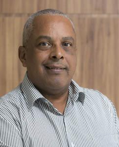Luiz Alberto de Souza