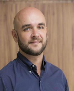 Marcelo Mannrich