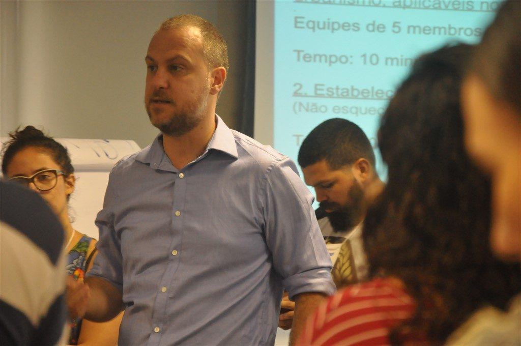 Gestão de negócios - oficinas do CAU/SC e Sebrae