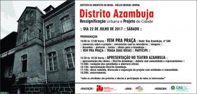 Distrito azambuja_convite