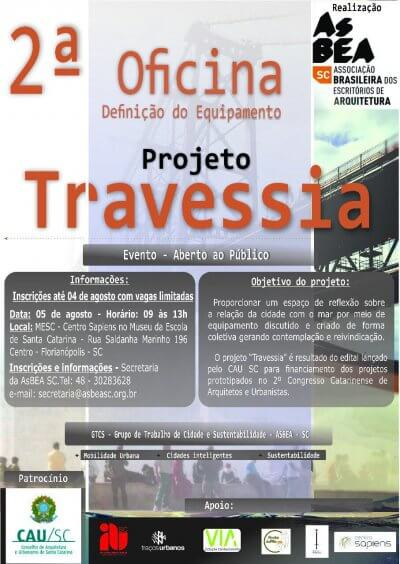 projeto travessia