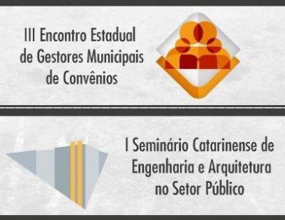 encontro estadual de gestores municipais de convenios
