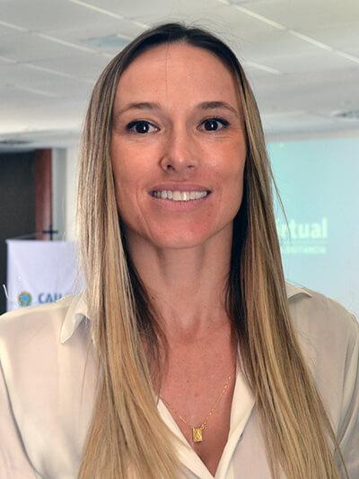Claudia Elisa Poletto