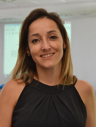 Cristina Dos Santos Reinert