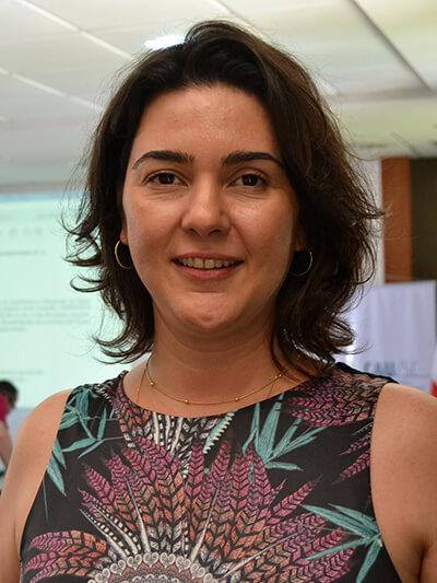 Daniela Pareja Garcia Sarmento
