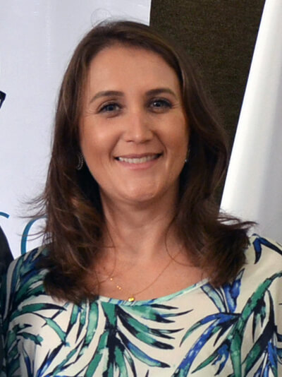 Jaqueline Andrade