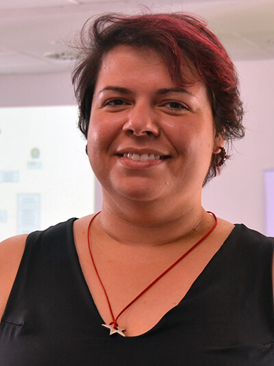 Juliana Cordula Dreher De Andrade