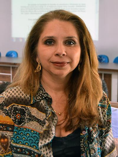 Patricia Figueiredo Sarquis Herden