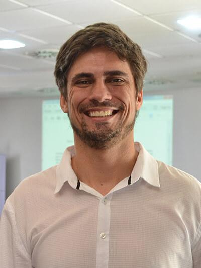 Rodrigo Kirck Rebêlo