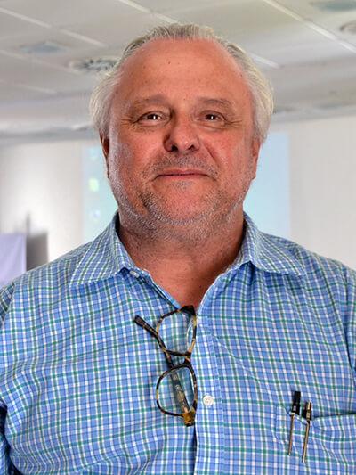 Silvio Hickel Do Prado