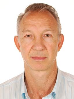 Ademir Luiz Bogoni