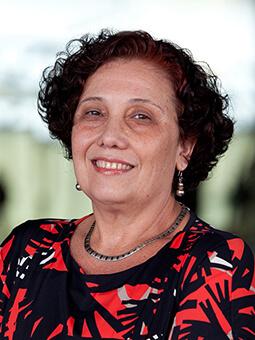 Fárida Mirany de Mira