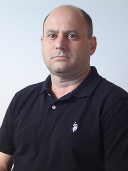Marco Aurelio Bissani
