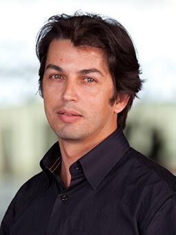 Maykon Luis da Silva