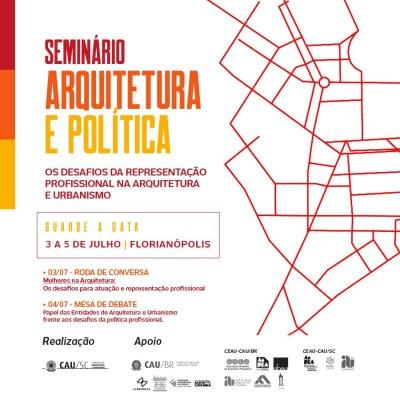 Arquitetura e Política